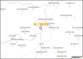 Altamira Mexico Map.Altamira Mexico Map Nona Net