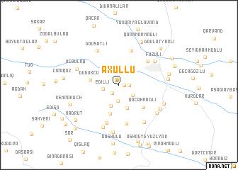 map of Axullu