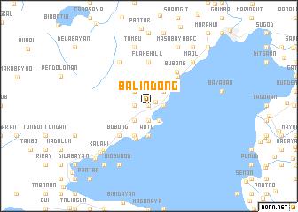 Balindong, Lanao del Sur #