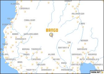 map of Bango
