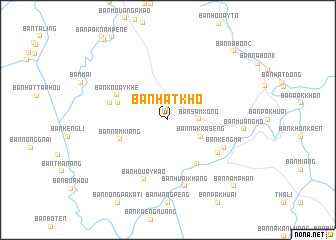 Ban Hat Kho Laos map nonanet
