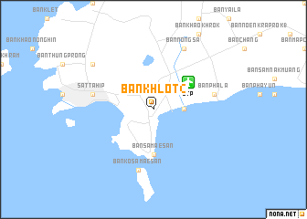 map of Ban Khlot (2)
