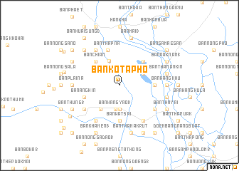 map of Ban Ko Ta Pho