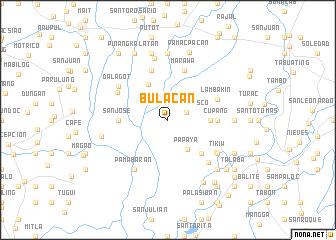 Bulacan Philippines Map Nona Net
