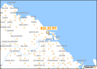 Bulacan Philippines Map Nonanet - Bulacan map philippines
