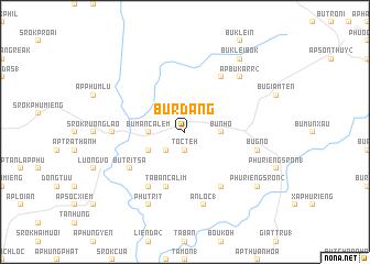 map of Bu R\