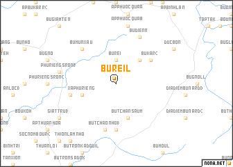 map of Bu Reil