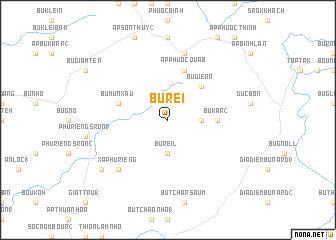 map of Bu Reï