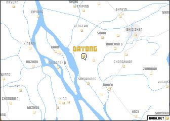 Dayong