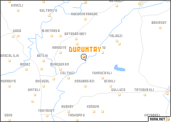 map of Durumtay