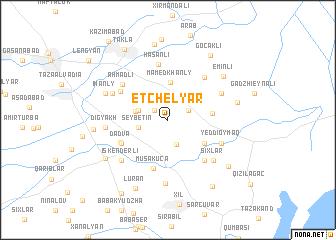 map of Etchelyar