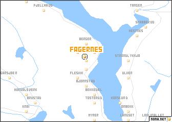 ås akershus Fagernes