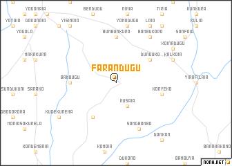 map of Farandugu