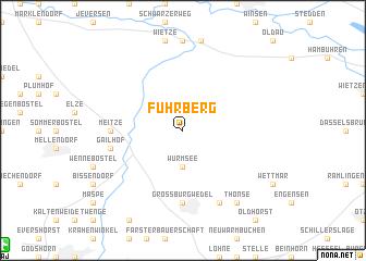 Hotel Vorberg Hamburg