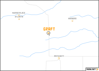 map of Graft
