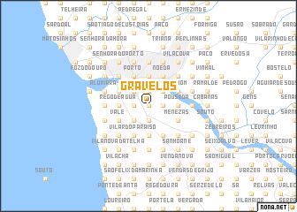 map of Gravelos