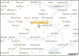 Hirtenberg Austria Map Nonanet