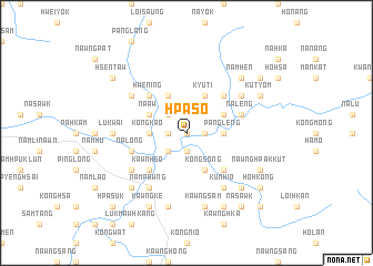 map of Hpa-so