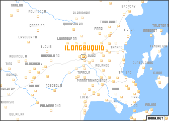 map of Ilongbuquid