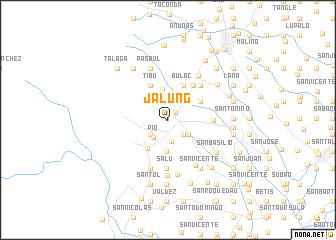 Jalung Philippines Map Nonanet - Porac map