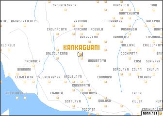 map of Kan Kaguani