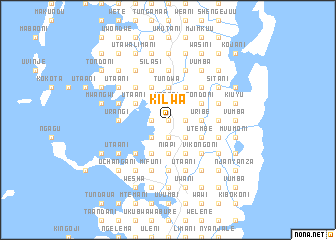 Kilwa (Tanzania) map - nona.net on great mosque of kilwa, calicut map, kalahari desert map, lake chad map, lake victoria map, gao map, guangzhou map, swahili coast map, cairo map, delhi india map, aden map, melaka map, timbuktu map, canton map, selous game reserve, taghaza map, mombasa map, baghdad on map, mecca map, sahara desert map, malindi map, djenne map,