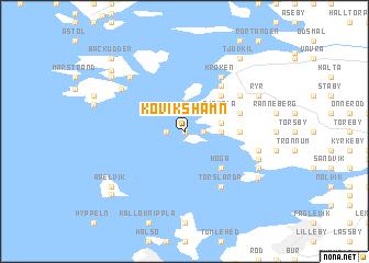 kovikshamn