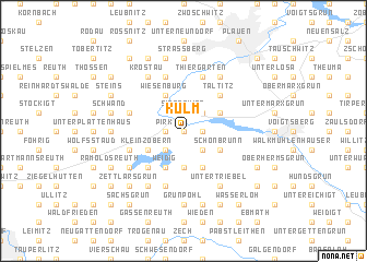 map of Kulm