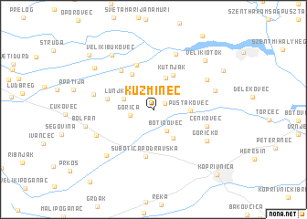 Kuzminec