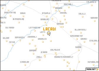 map of Lǝcǝdi