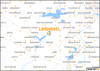 Langwedel, Deutschland