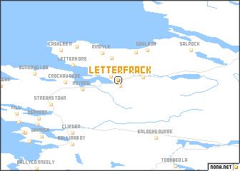 Resultado de imagem para Letterfrack, ireland