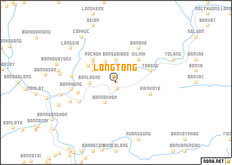map of Long Tong