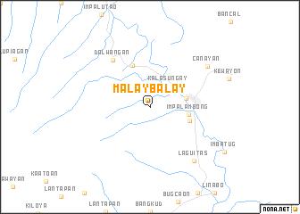 Malaybalay Philippines Map Nona Net