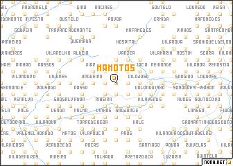 map of Mamotos