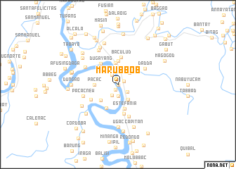 map of Marubbob