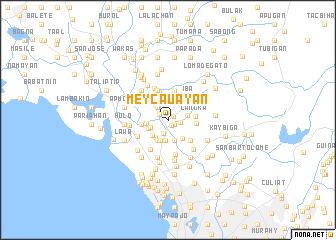 Meycauayan Philippines Map Nona Net