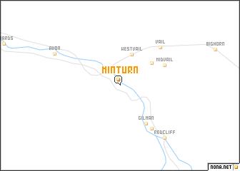 Minturn Colorado Map.Minturn United States Usa Map Nona Net