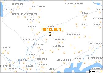 Monclova Mexico Map.Monclova Mexico Map Nona Net