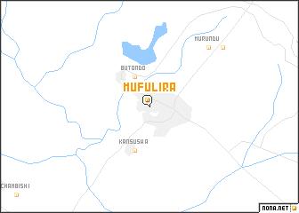 Mufulira Zambia map nonanet