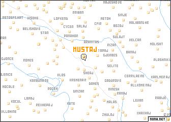 map of Mustaj