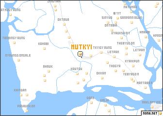 map of Mutkyi