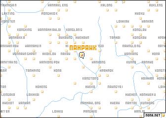 map of Nāhpawk