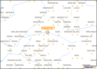map of Nā-hpot