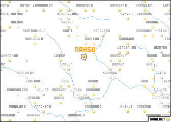map of Nā-hsu