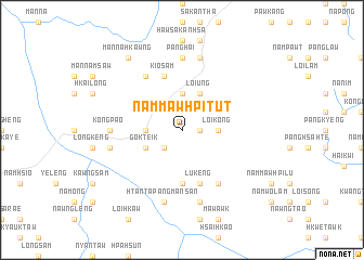 map of Nammawhpi-tut