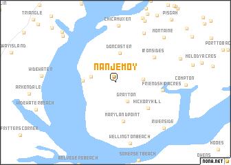 Nanjemoy