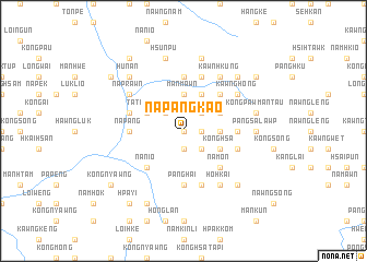 map of Nā-pangkao