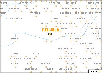 map of Neuwald