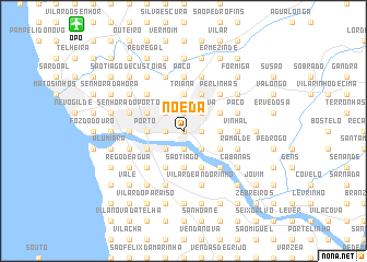 map of Noeda